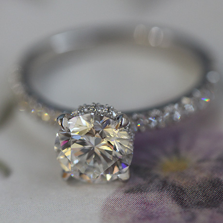 Custom Ring Design Step 5